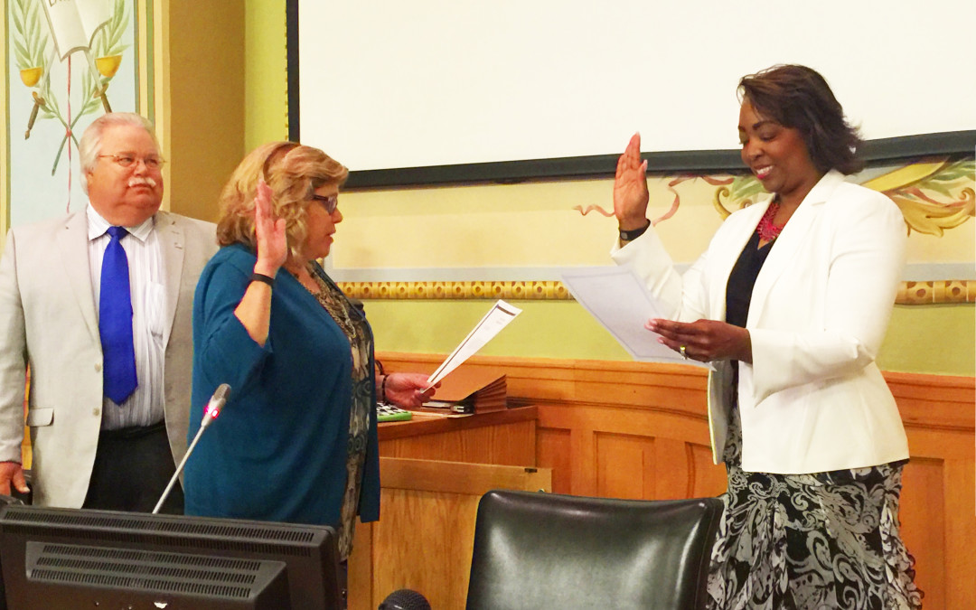 Braverman Appointed to County Board