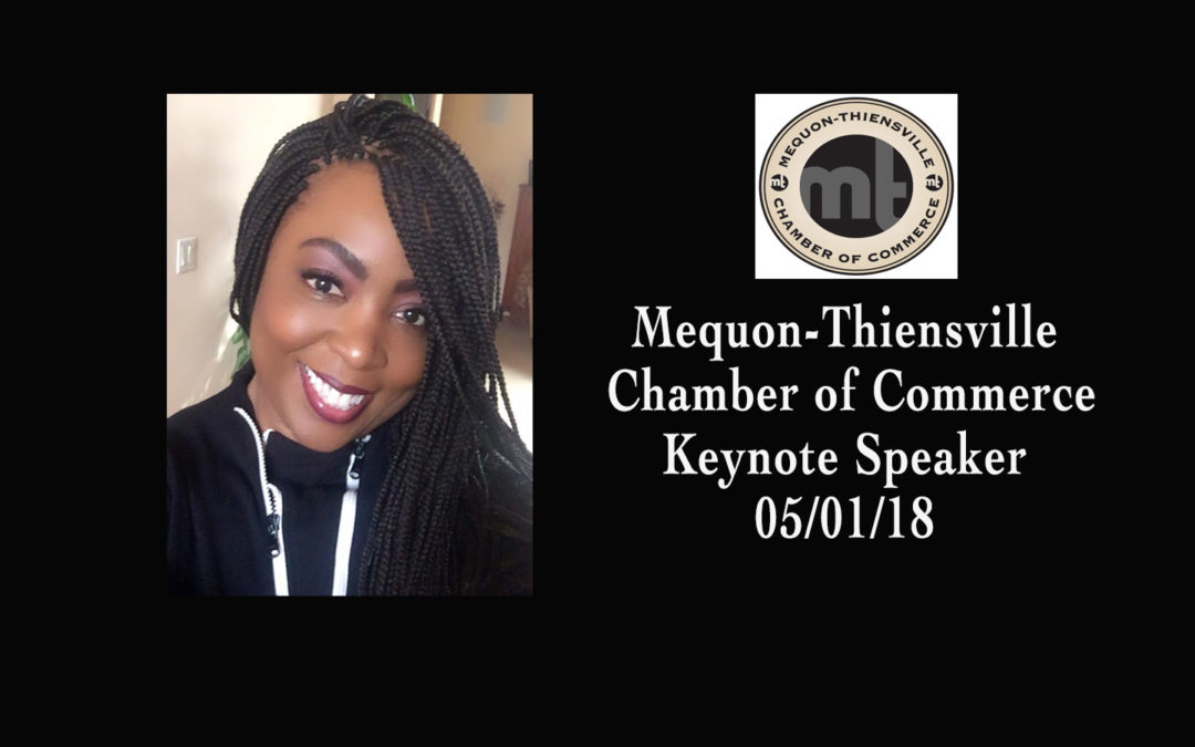 M-T Chamber of Commerce, 5/1/18
